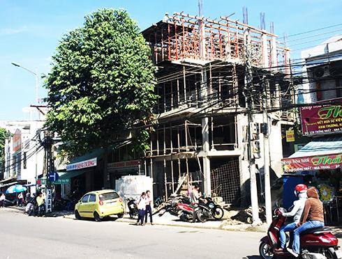 Gạch bê tông nhẹ tiếp cận thị trường Nha Trang