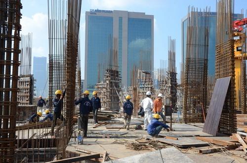 Quy định mới về phạt VPHC lĩnh vực đầu tư xây dựng