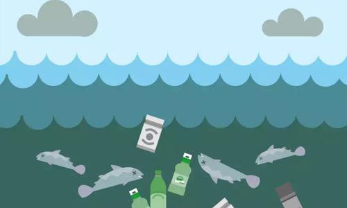 Những thống kê về đại nạn rác thải nhựa trên Trái Đất