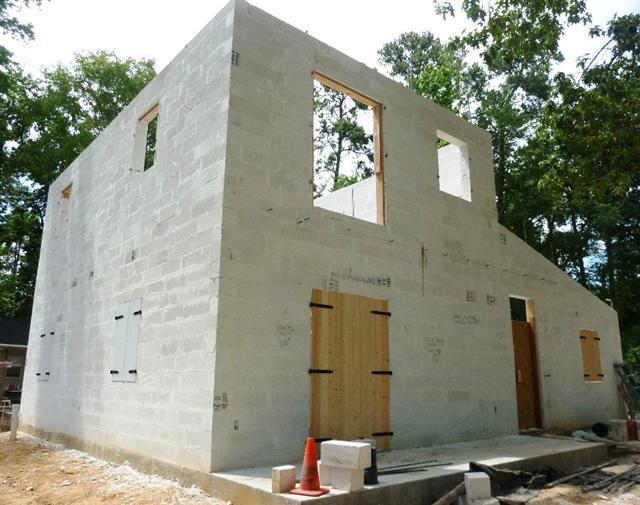 Những lý do bạn nên sử dụng gạch siêu nhẹ để xây nhà