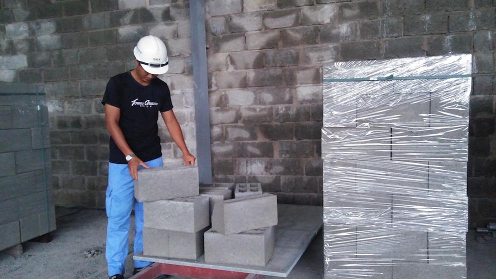 Vật liệu xây không nung loay hoay tìm chỗ đứng