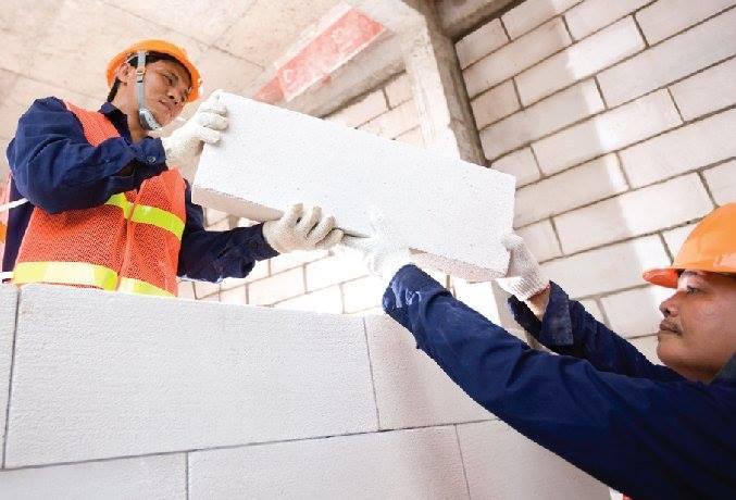 Viglacera sẽ chấm dứt sản xuất gạch xây vào năm 2020