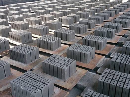 Công bố tập Định mức dự toán xây dựng công trình phần vật liệu xây không nung