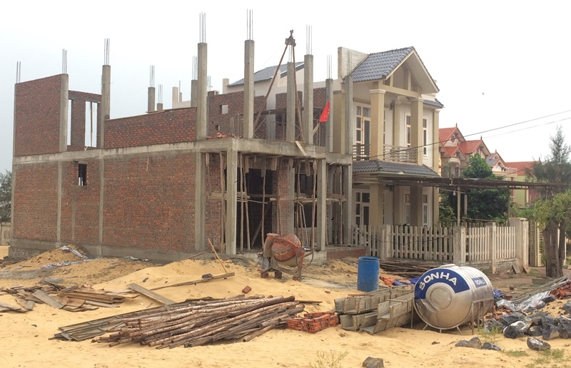 Quảng Bình: Cơ bản xóa bỏ được các lò gạch đất sét nung thủ công