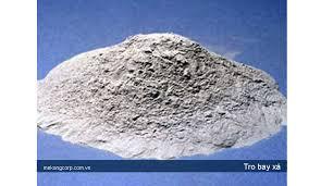 Sử dụng tro bay trong sản xuất clanhke xi măng - Lợi ích kép (P1)