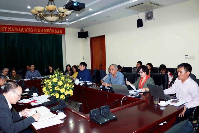 """Hội thảo """"Định hướng chính sách quản lý và thúc đẩy phát triển công trình xanh tại Việt Nam"""""""