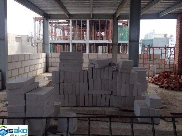 Đắk Lắk: Chỉ thị về tăng cường sử dụng vật liệu xây không nung