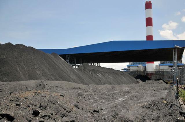 Tháo gỡ vướng mắc trong xử lý tro xỉ của một số nhà máy nhiệt điện