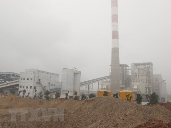 Lúng túng với hơn 25 triệu tấn tro, xỉ từ các nhà máy nhiệt điện