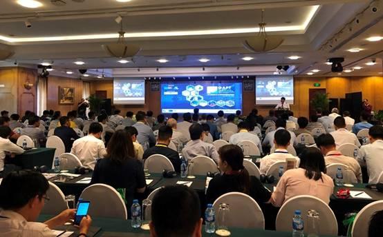 GAFT - Sự kiện hội tụ các đơn vị lớn về ngành Sàn bê tông tại Việt Nam