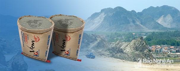 Xi măng VICEM Hoàng Mai: Dấu ấn tiêu thụ gần 1 triệu tấn sản phẩm