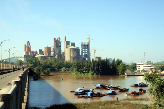 VICEM Hoàng Thạch: Lợi nhuận trước thuế đạt 277 tỷ đồng