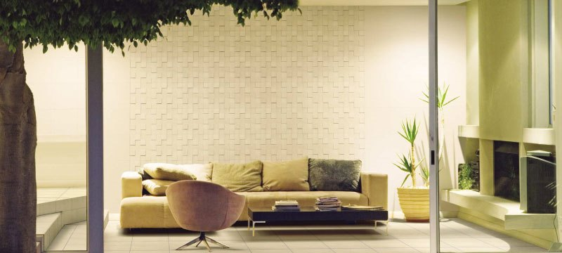 Gạch Ecocarat - Công nghệ làm sạch không khí