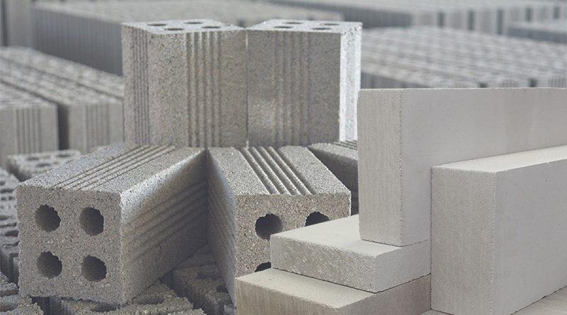 Chính sách mới có hiệu lực từ tháng 2/2018: Công trình vốn nhà nước phải sử dụng vật liệu xây không nung