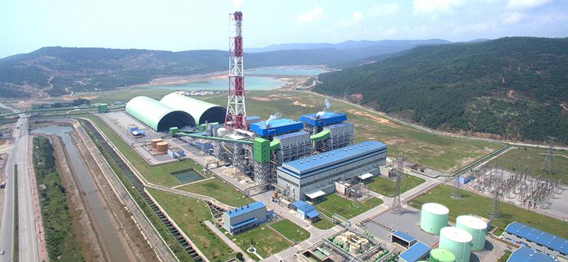 TQC chứng nhận hợp chuẩn tro, xỉ, thạch cao cho Nhiệt điện Nghi Sơn 1