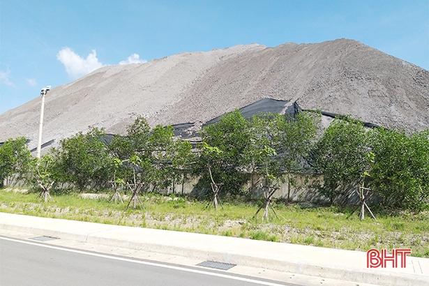 Xỉ thép là vật liệu tốt để thay thế nguồn khoáng sản tự nhiên đang ngày một cạn kiệt