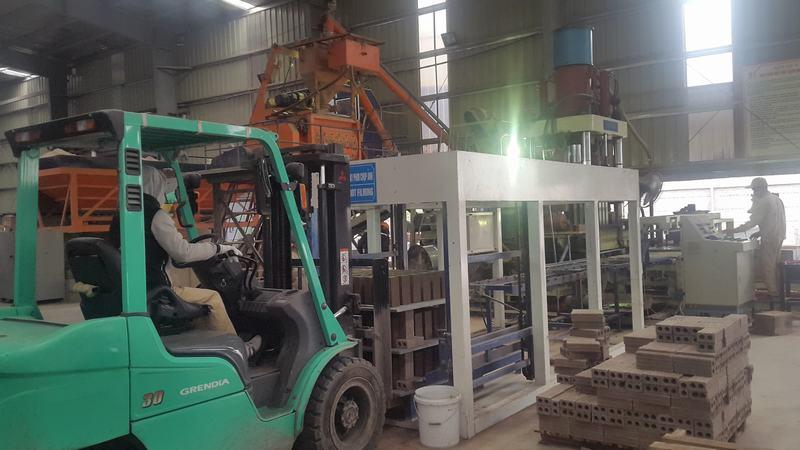 Kinh nghiệm quốc tế và khuyến nghị đối với khung chính sách cho phát triển vật liệu xây không nung ở Việt Nam - Phần 3.