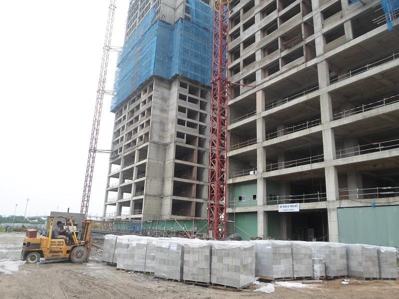 Kinh nghiệm quốc tế và khuyến nghị đối với khung chính sách cho phát triển vật liệu xây không nung ở Việt Nam - Phần 1.