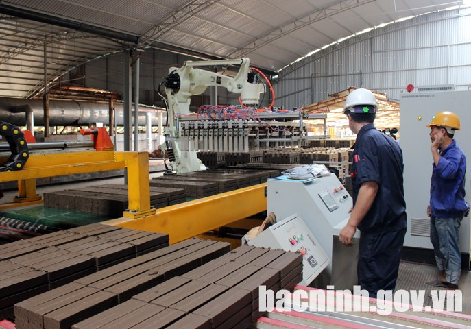 Chủ tịch UBND tỉnh Bắc Ninh yêu cầu chuyển đổi, tháo dỡ lò vòng sản xuất gạch nung trên địa bàn tỉnh