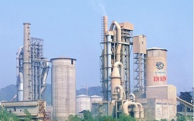 Xi măng Bỉm Sơn - BCC: Tiếp tục tăng chỉ tiêu lợi nhuận năm 2019 lên 171 tỷ đồng