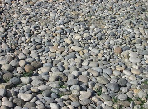 4 lý do không áp dụng công nghệ tách bụi khô khi nghiền sỏi sông