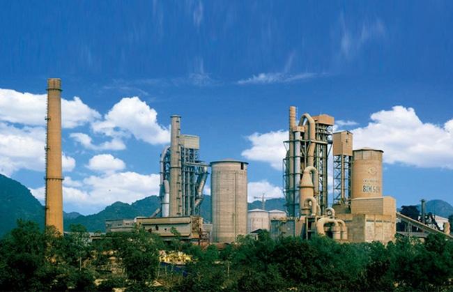 Xi măng Bỉm Sơn (BCC) báo lãi quý 2 tăng 164% so với cùng kỳ