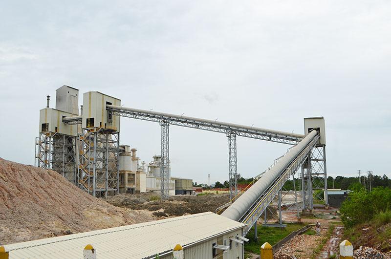 Góp ý đầu tư xây dựng Dự án nhà máy sản xuất vôi công nghiệp Đại Dương, Thanh Hóa