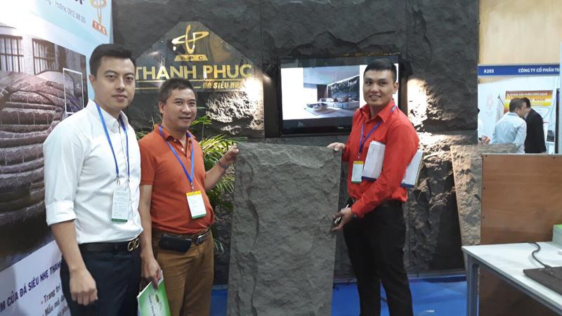 Thanh Phúc Group tham gia VCCA 2019