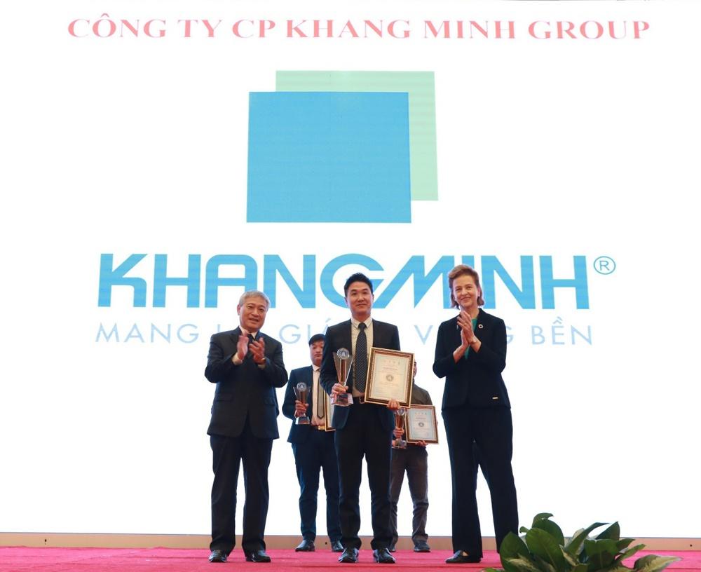 Khang Minh Group: 2019 và những cột mốc đáng nhớ trong hành trình vươn mình ra biển lớn