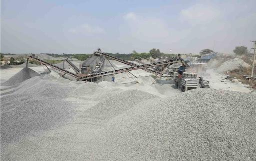 Hướng dẫn Công ty cổ phần sản xuất Vật liệu xây dựng Hữu Nghị áp mã HS sản phẩm đá làm vật liệu xây dựng