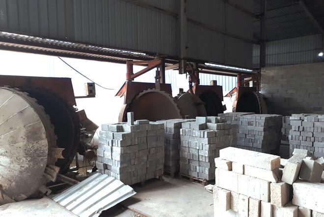 Doanh nghiệp vật liệu xây dựng tính kế vượt cơn sóng gió
