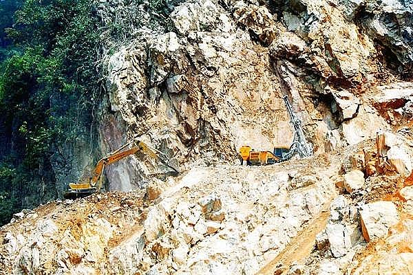 Khai thác khoáng sản tại Quảng Ninh: Cần quản lý chặt chẽ, tránh thất thoát