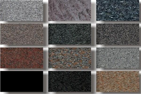 Đá granite cho không gian nhà đẹp bền bỉ theo thời gian