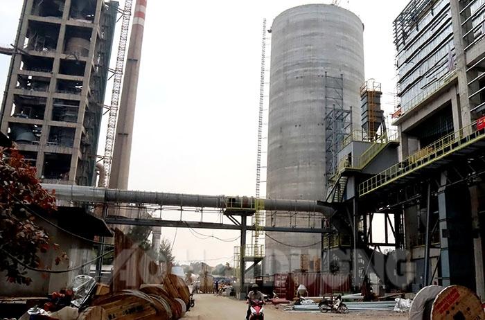 Vicem Hoàng Thạch tập trung mở rộng sản xuất
