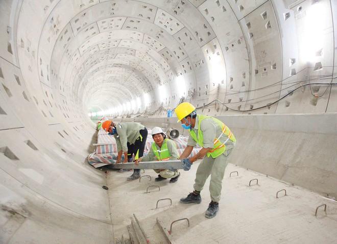 Doanh nghiệp vật liệu xây dựng kỳ vọng gói đầu tư công 700.000 tỷ đồng