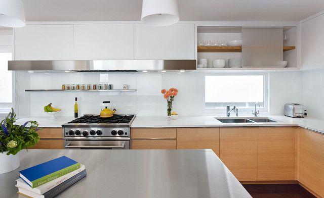 5 mẫu gạch ốp tường bếp đẹp năm 2020