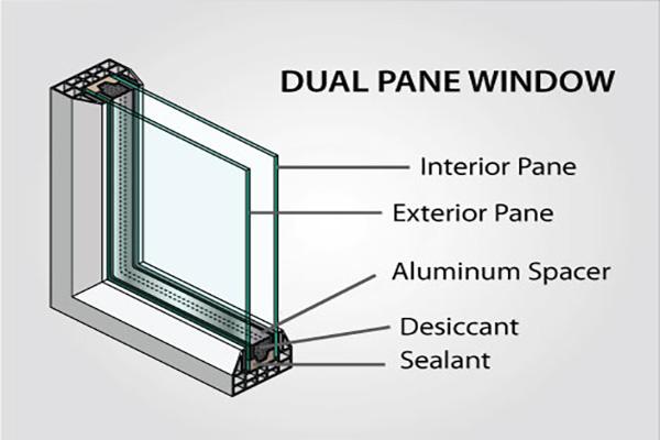 Kính cách nhiệt – Vật liệu xây dựng xanh được ưa chuộng trong xây dựng