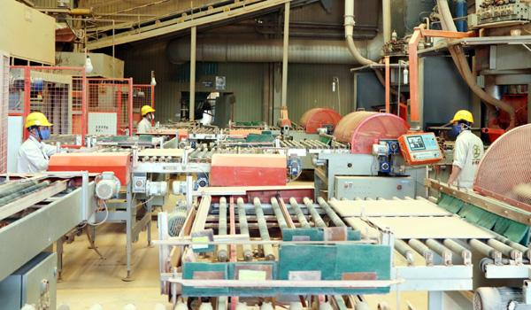 Công ty cổ phần Prime Vĩnh Phúc - đơn vị tiên phong sản xuất gạch ốp lát